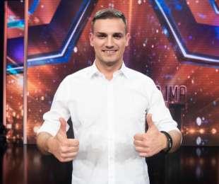 Ekstravaganca Valentinovo, četrtek 14. februar 2019, IL DIVJI in Tomica Banfić
